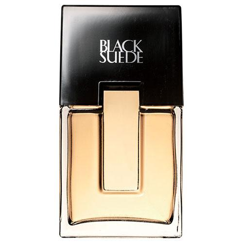 Black Suede Cologne Spray