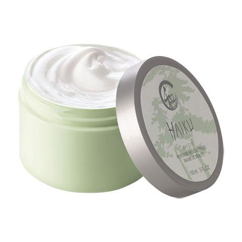Avon's Haiku Perfumed Skin Softener