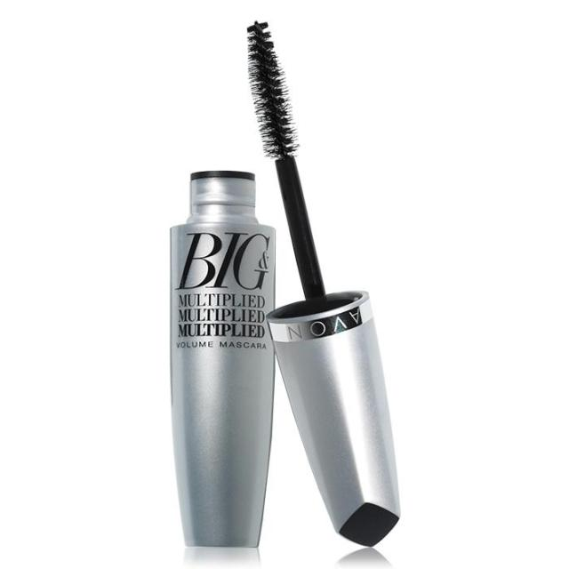 Avon's Big and Multiplied Mascara