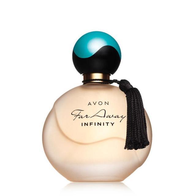 Far Away Infinity Eau de Parfum Spray