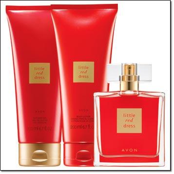 Little Red Dress Eau de Parfum Spray