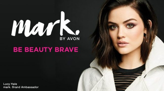 mark. by Avon Be Beauty Brave