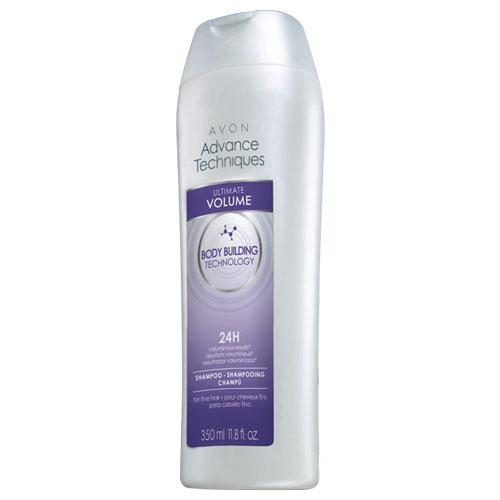 Advance Techniques Ultimate Volume Shampoo