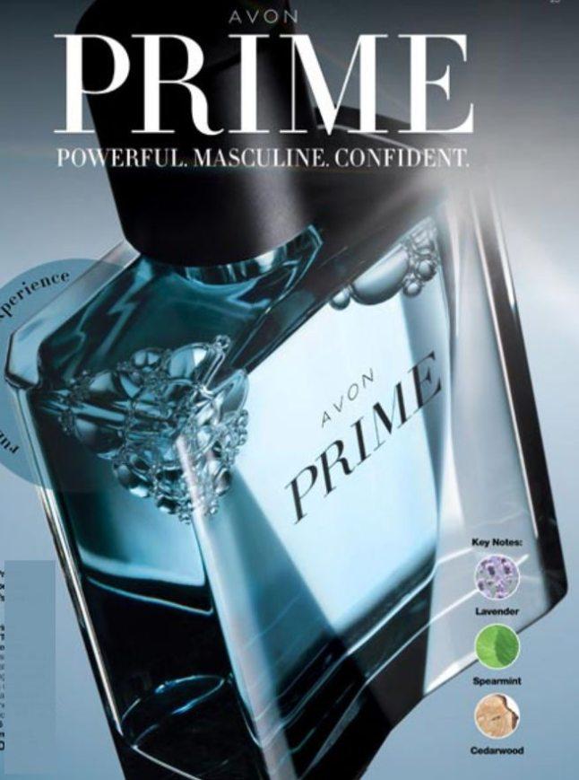 Avon Cologne - Prime