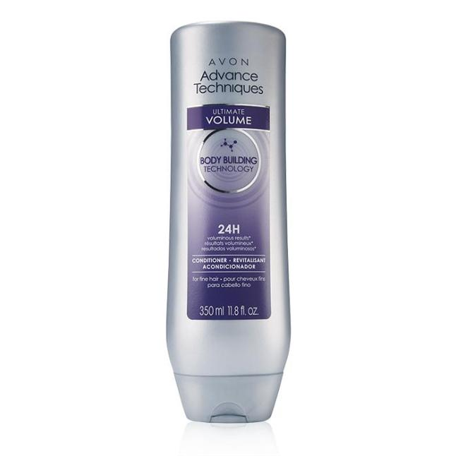 Avon Advance Techniques Ultimate Volume Conditioner