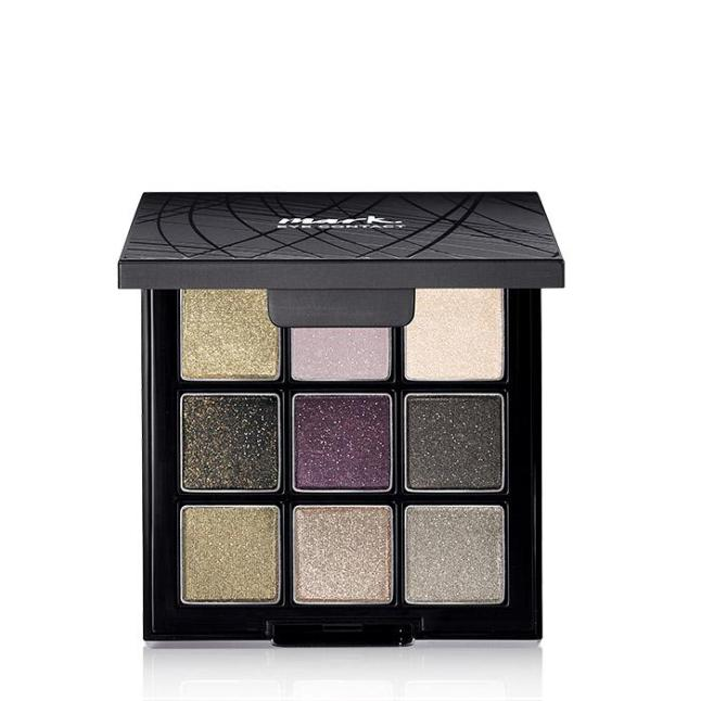 Eye Contact Hook Up Eyeshadow Palette