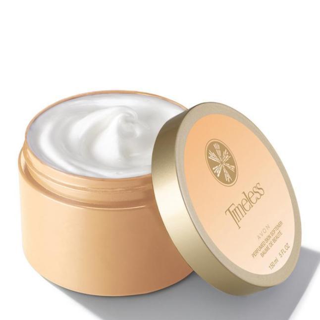 Timeless Perfumed Skin Softener
