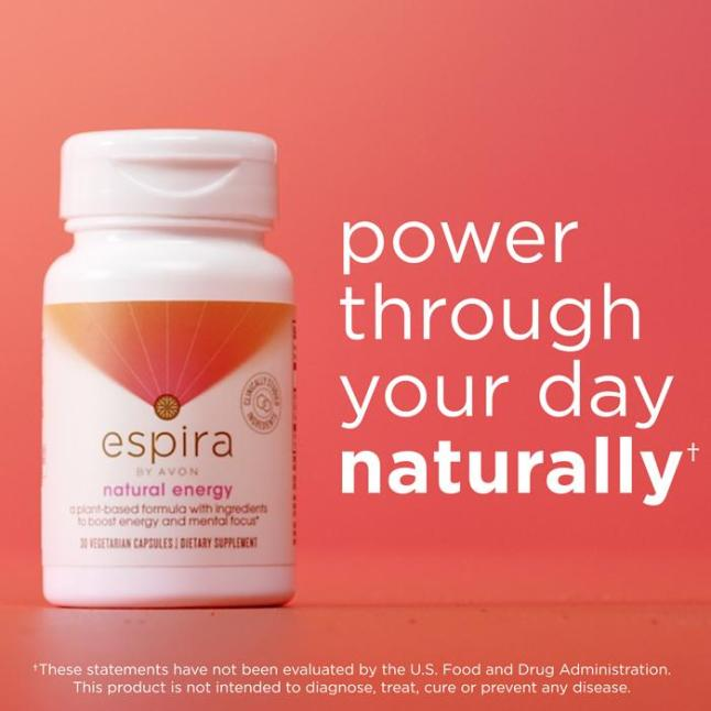 Espira Natural Energy