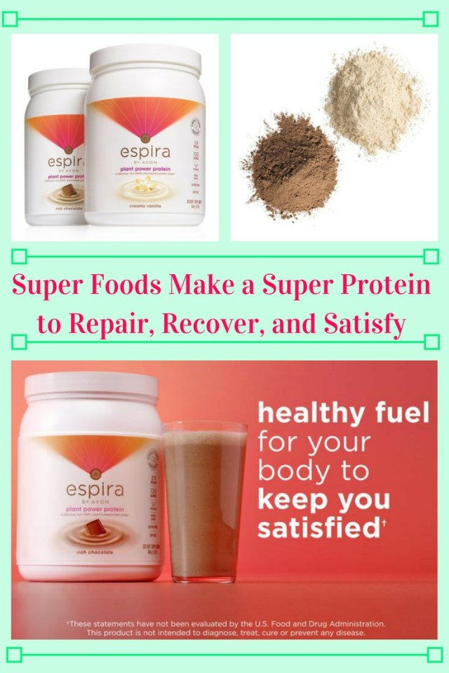 Espira Plant Power Protein