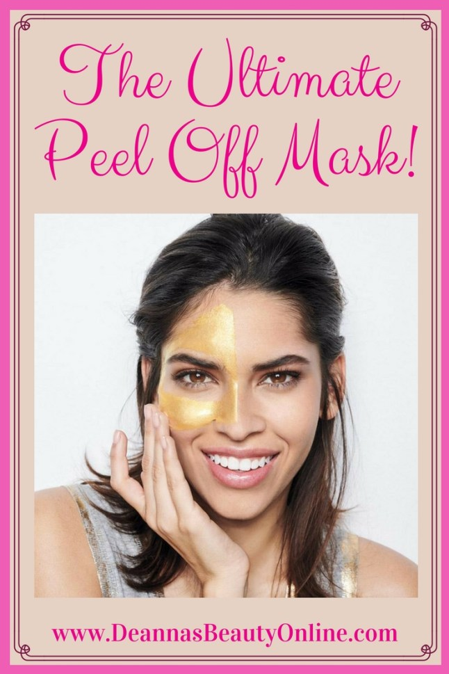 Ultimate Peel Off Mask