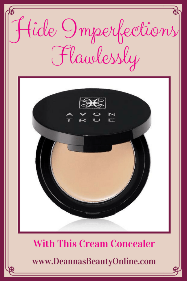 Avon True Color Flawless Creme Concealer