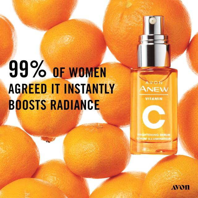 Anew Vitamin C