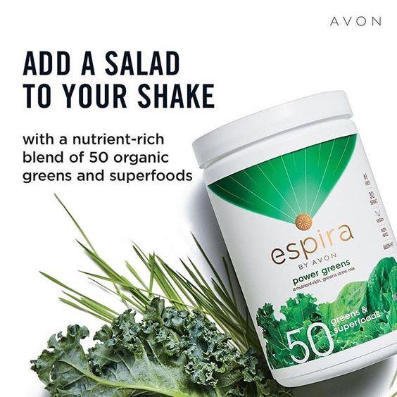 Espira Super Greens