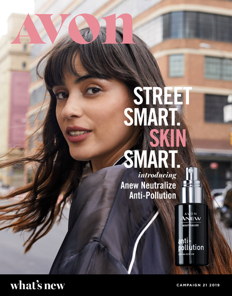 Image result for View The Avon Brochure Online – What's New
