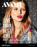 avon what's new demo