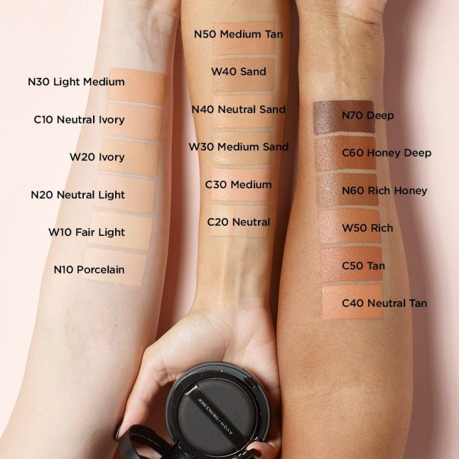 Ink Lasting Foundation
