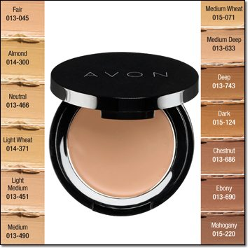 Ideal Flawless Cream Concealer