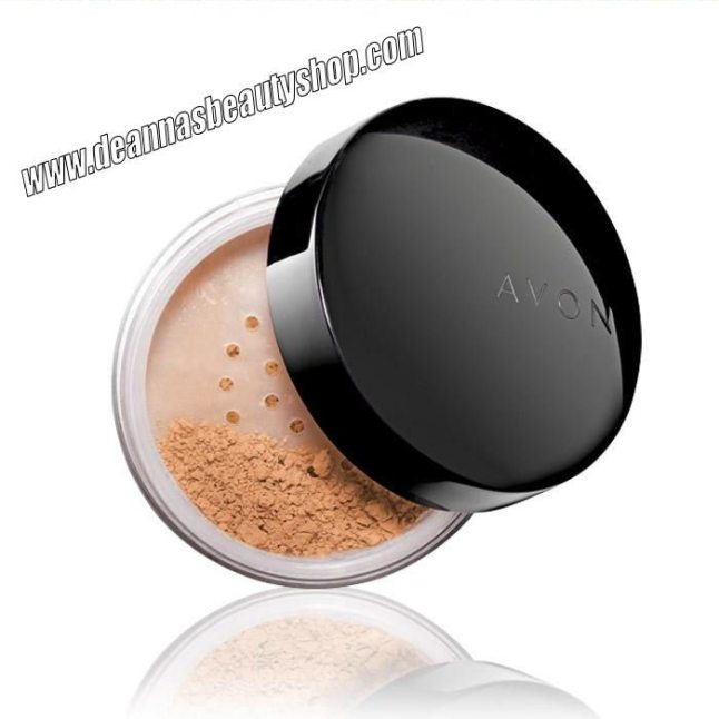 Ideal Flawless Loose Powder