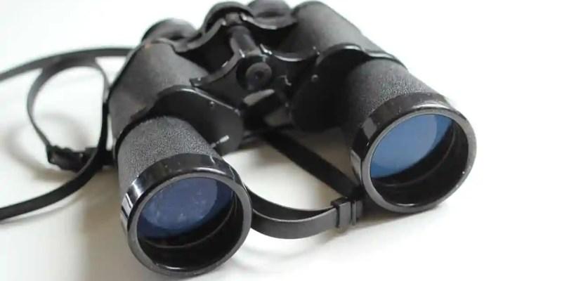lightweight binoculars for safari and travel