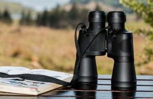 Nitrogen filled vs non-nitrogen filled binoculars