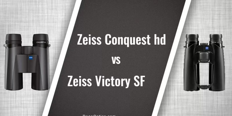 Zeiss victory sf vs zeiss conquest hd comparison