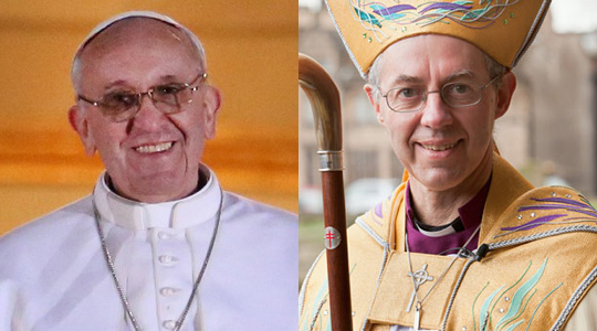 pope-francis-archbishop-of-canterbury-justin-welby