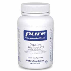 Pure_Encapsulations_Digestive_Enzymes_Ultra_Betaine_HCL_90-cap