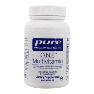 one-multivitamin-PEC_60 Capsules