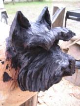 scotty dog