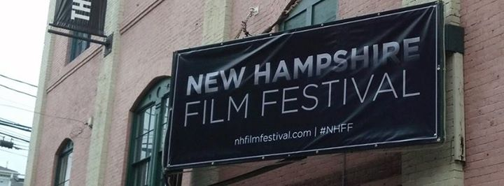 The Convict world premiere at the New Hampshire Film Festival