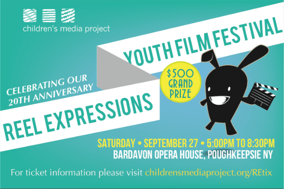 Temple invited to judge Reel Expressions Film Festival