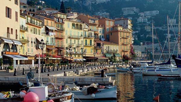 St. Tropez Intl Film Festival
