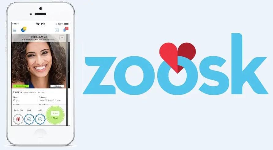 Seek zoosk hide and How to
