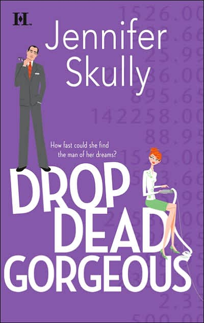 Cover image for Drop Dead Gorgeous