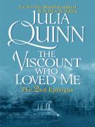 Viscount Who Loved Me, Second Epilogue