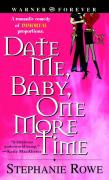 Date Me Baby One More Time