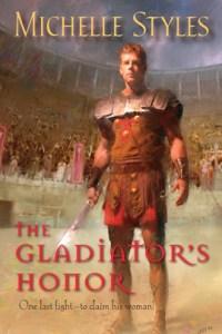 gladiator's honor