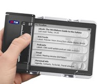 Rollable screen