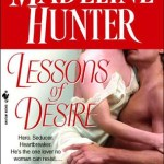 Lessons of Desire by Madeline Hunter