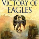 Victory of Eagles Naomi Novik