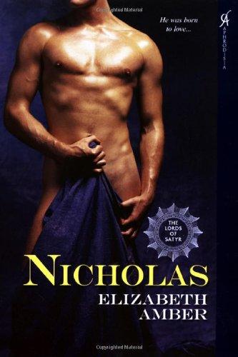 Nicholas by E Amber