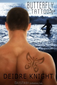 d2d956105 REVIEW: Butterfly Tattoo by Deidre Knight