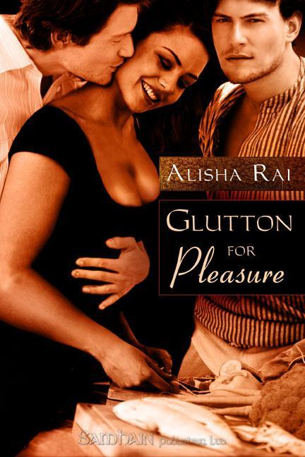 Review Glutton For Pleasure By Alisha Rai