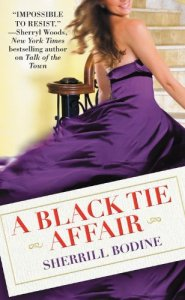 Cover image for A Black Tie Affair