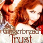 The Gingerbread Tryst Cover