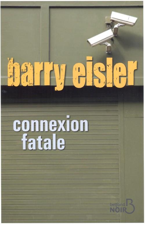 Eisler Couv fault line - Connexion fatale