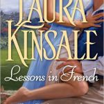 Cover for Lessons in French by Laura Kinsale