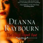 Dead Travel Fast By Deanna Raybourn cover image