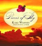 Cover for Pieces of Sky by Kaki Warner