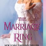 The Marriage Ring by Cathy Maxwell cover